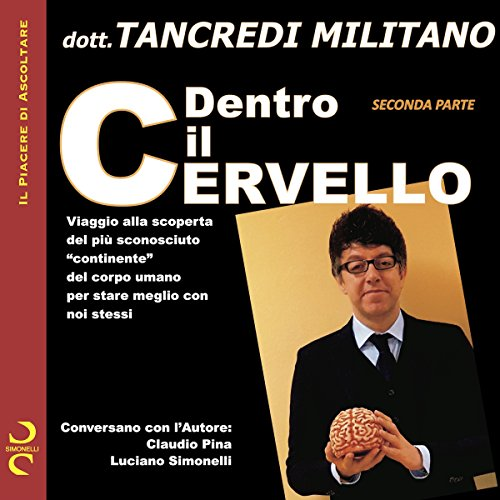 Dentro il Cervello 2 cover art