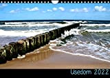 Usedom 2022 (Wandkalender 2022 DIN A4 quer)