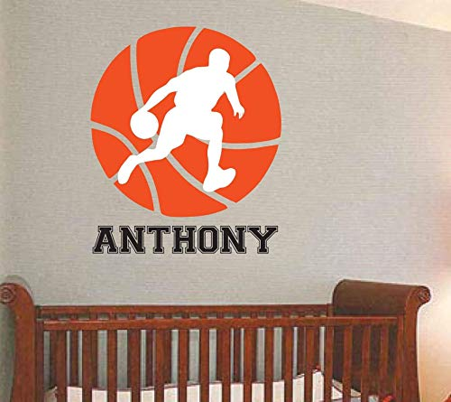 Anthony-Basketball-Wall-Decal-Personalized-Room-Wall-Art-Custom-Name-Vinyl