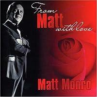 From Matt Monro With Love by Matt Monro