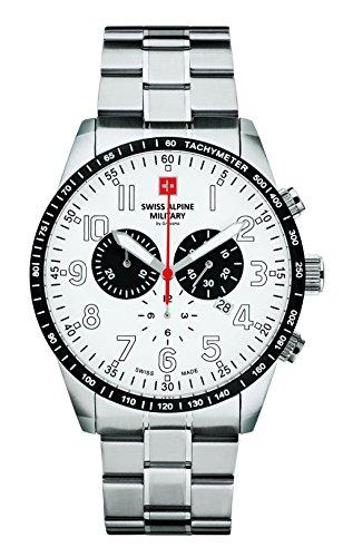 Reloj - Swiss Military Hanowa - Para Hombre - 7082.9133SAM