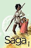 Saga - Tome 3 - Format Kindle - 2,99 €