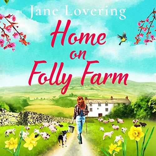 Home on Folly Farm cover art