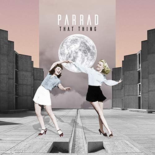 Parrad