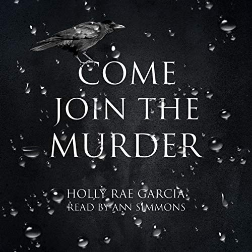 Come Join the Murder  By  cover art