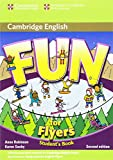 Fun for Flyers 2nd Student's Book