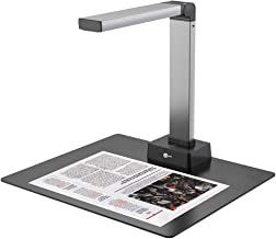 $94 » Portable Document Camera, BAOSHARE Book Document Scanner 13MP Capture Size A3 Professional Photo Scanner NOT Compatible wi...