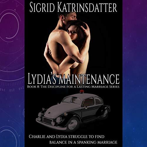 Lydia's Maintenance audiobook cover art