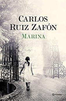Marina par [Carlos Ruiz Zafón]