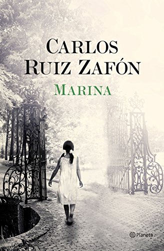 Marina eBook: Zafón, Carlos Ruiz: Amazon.es: Tienda Kindle