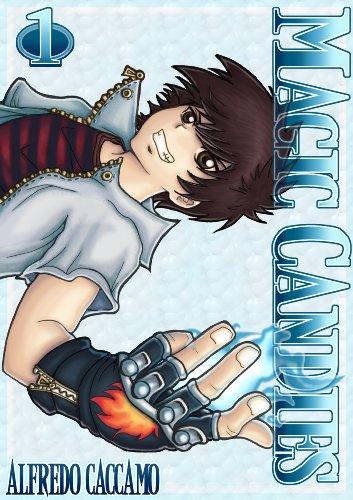 Magic Candies (Italian Edition)