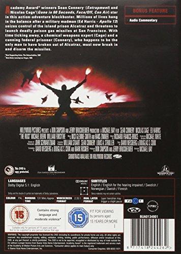 The Rock [DVD]