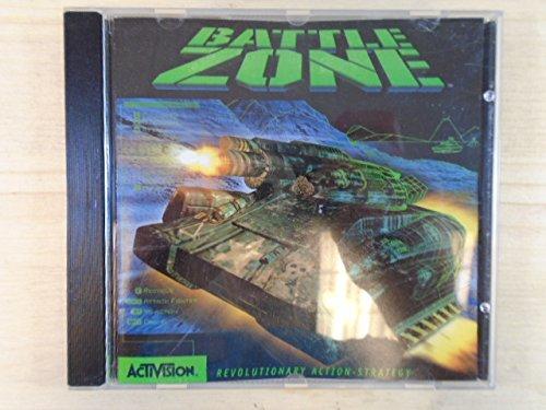 Preisvergleich Produktbild Battle Zone Gold Pack