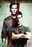 Supernatural - Season 6 - Part 1
