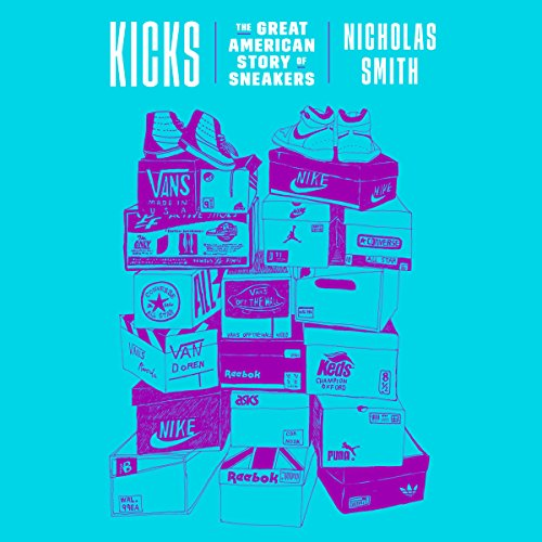 Kicks cover art