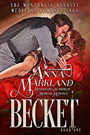 Becket (The Montbryce Dynasty Book 1)