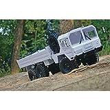 RC4WD RC 4WD Z-K0052 1/14 Beast Ii 6x6 Truck Kit