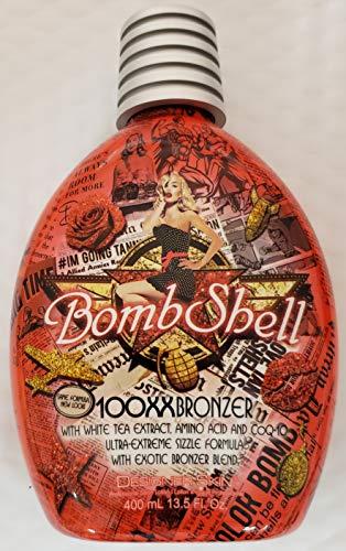Designer Skin BombShell, 100XXBronzer, 13.5-Ounce Bottle