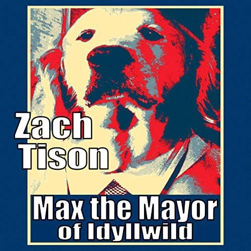 Zach Tison