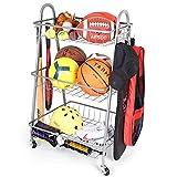 EXTCCT Sports Equipment Storage,...