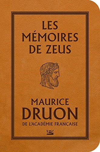 Stars : Les Mémoires de Zeus