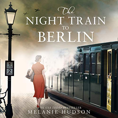 The Night Train to Berlin cover art