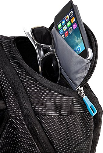 Thule Crossover TCBP-317 25L Backpack for 15-Inch MacBook Pro or PC (Cobalt)