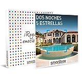 Smartbox Dos Noches 5 Estrellas Caja Regalo, Adultos Unisex, estándar