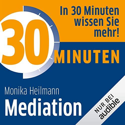 30 Minuten Mediation Titelbild