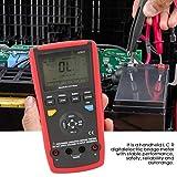Kit De Osciloscopios Digitales, Multímetro UT611 6000 Recuento Para Prueba De Gráficos Para La Industria