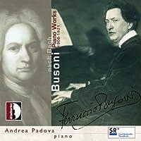 Piano Works 1908-1921 by F. Busoni (2005-05-10)