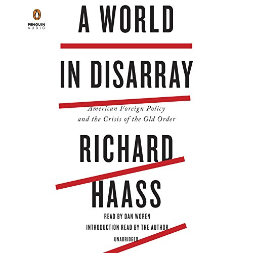 A World in Disarray cover art
