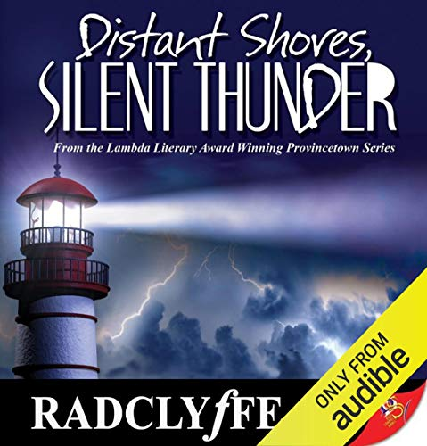 Couverture de Distant Shores, Silent Thunder
