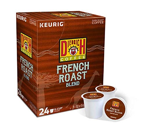 keurig french roast diedrich - 9