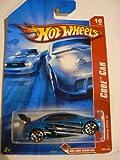 Hot Wheels Code Car 16 of 24 Honda Civic Si Blue 100/180