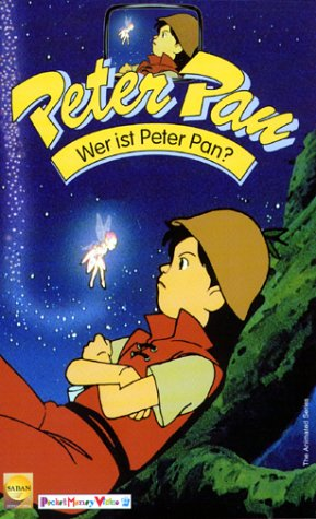 1 - Wer ist Peter Pan?