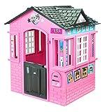 L.O.L. 650420M Spielhaus, schwarz/pink