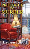 Prologue to Murder (A Beyond the Page Bookstore Mystery)