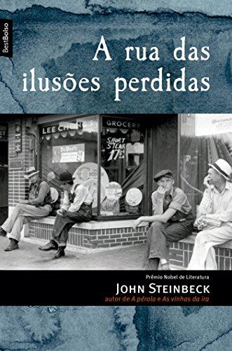 A rua das ilusões perdidas (edição de bolso)