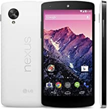 LG Nexus 5 D820 16GB Unlocked GSM 4G LTE Quad-Core Android Smartphone w/ 5