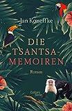 Die Tsantsa-Memoiren von Jan Koneffke