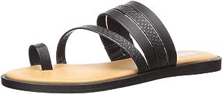 Best peep toe sandal flats Reviews