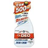 カーメイト ドクターデオ スプレータイプ DSD7 500ml
