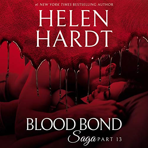 Blood Bond: 13 cover art
