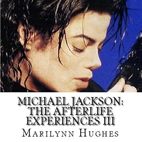 Michael Jackson cover art