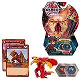 BAKUGAN Ultra Ball Selección Spinmaster | Battle Brawlers Playsets, Bakugan:Hyper Dragonoid
