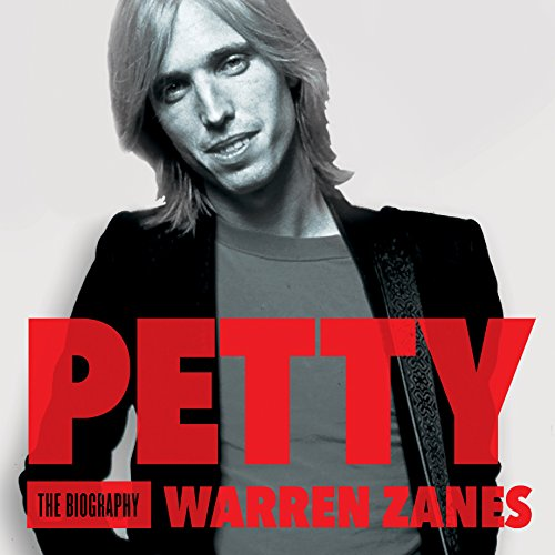 Petty: The Biography cover art