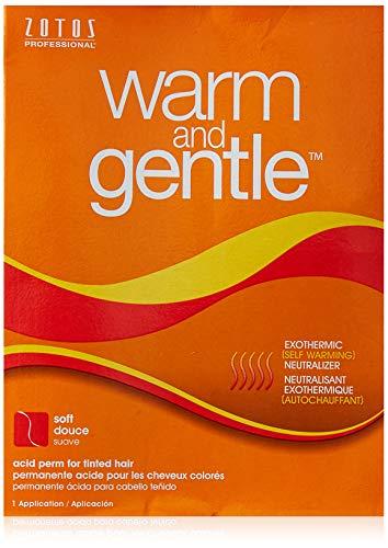 Zotos Warm & Gentle Perm