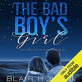 The Bad Boy's Girl cover art