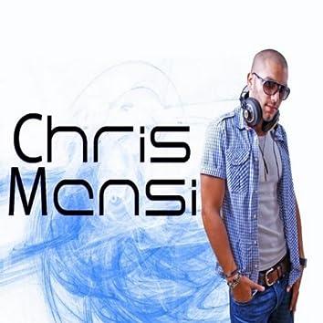 Chris Mensi